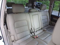 lexus lx car seat used 2006 lexus lx 470 s at auto house usa saugus