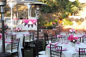 backyard wedding decorations ideas backyard wedding reception