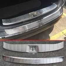 nissan rogue rear bumper protector online get cheap murano rear bumper protector aliexpress com