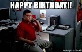 Jake From State Farm Meme - happy birthday jake from state farm meme generator
