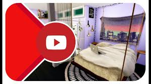 bohemian chic bedroom destroybmx com the sims 4 social media room build youtuber bohemian chic bedroom