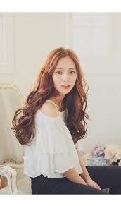 korean medium length hairstyles i want this hairstyle hairstyles pinterest hair style