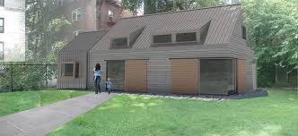 weeping beech park visitors center construction nyc parks