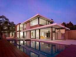 dream house design latest modern dream house design with glass wall