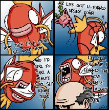 Know Your Meme Pokemon - fresh prince of pokemon