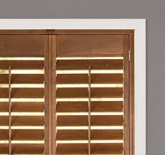 Wooden Plantation Blinds Plantation Shutters U2013 Wood U0026 Faux Wood Shutters Justblinds