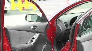 nissan altima interior backseat 2012 nissan altima interior lights youtube