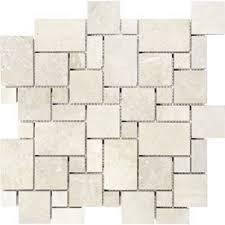 Natural Stone Backsplash Tile by 71 Best Packaged Tiles Images On Pinterest Mosaics Mosaic Tiles
