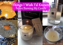 how to get wax out of a candle face value beauty blog things you need to know about scented candles
