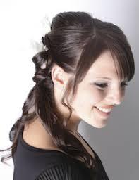 Hochsteckfrisurenen Hochzeit Mit Perlen by Brautfrisuren Inspiration Für Alle Haartypen