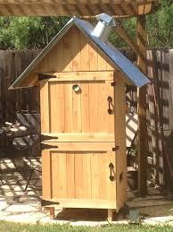 Backyard Smokers Plans Woodworking Wood Smokehouse Plans Pdf Free Download Homemade