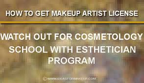 how to get a makeup artist license how to get a makeup artist license ideas for makeup