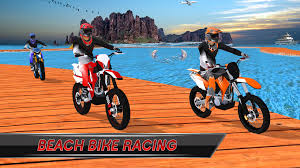 lbz motocross gear beach bike stunt rider android apps on google play