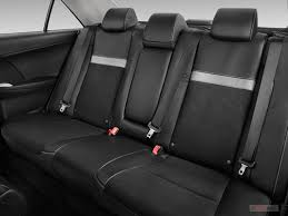 seat covers for toyota camry 2014 2014 toyota camry pictures dashboard u s report