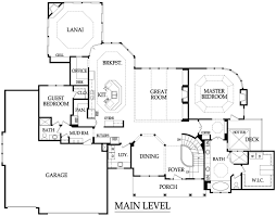 starr 7462brentsledd main multigenerational house plans mother in