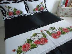 fabric painting designs for bedsheets craftwise pinterest