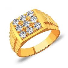 gold ring for men gold rings for men buy 22kt men s gold rings online at current