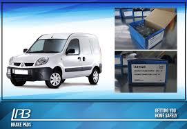 renault mpv renault kangoo mpv brake pads front u2013 cycar online store