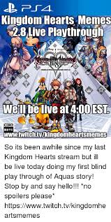 Kingdom Hearts Memes - 25 best memes about kingdom hearts memes kingdom hearts memes