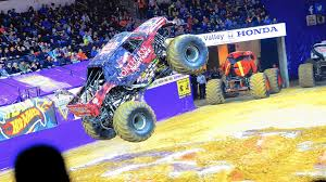 monster truck show in philadelphia monster jam tour truck show returning to ppl center the morning call