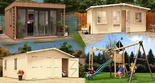 dunster house log cabin u0026 garden building specialists