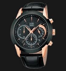 Foto Jam Tangan Merk Alba merek jam tangan branded untuk pria dan wanita ragam fashion