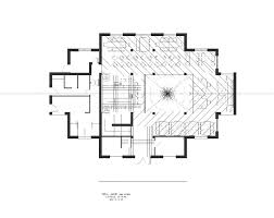 Floor Plans For A Restaurant by Gallery Of Restaurant In Preaiba Yellow Office 16