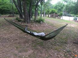latest diy hammock