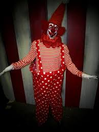 Creepy Carnival Decorations 11 Best Circus Clown Assecories Images On Pinterest Carnivals