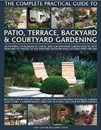 country living gardener courtyard gardens toby musgrave