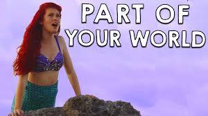 ariel disney u0027s mermaid