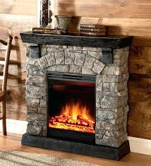 Corner Tv Stands With Fireplace - polystone electric fireplace menards image stone corner tv stand
