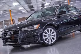 2014 audi a6 msrp pre owned 2014 audi a6 3 0t prestige sedan in warrenville u3314