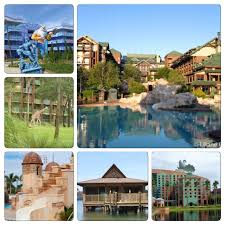 Walt Disney World Top Reasons For Staying At A Walt Disney World Hotel The