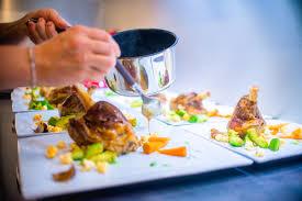 cuisine gastronomique repas gastronomique à domicile entre amis à nîmes ideecadeau fr
