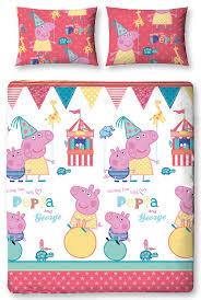 Peppa Pig Single Duvet Set Peppa Pig Duvet Set Bedding Sets U0026 Duvet Covers Mince His Words