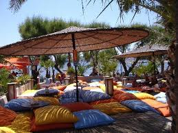 bean bags beside pool picture of parkim ayaz hotel bodrum city