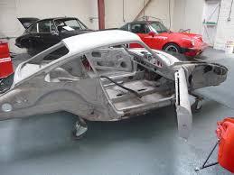 911 porsche restoration workshop r to rsrr to rsr