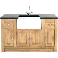 freestanding kitchen furniture freestanding kitchen sink with stand alone kitchen sink or