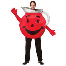 costumes for adults kool aid costume buycostumes