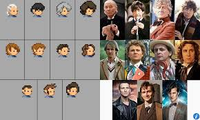 doctor who hairstyles doctor hairstyles chucklefish forums