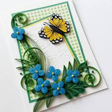 beautiful handmade greeting card mother u0027s day card