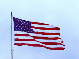 United Staes Flag Free Images Sky White Wind Old Country Military Red