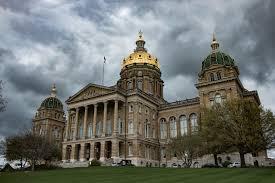 Iowa State Capitol by Iowa Women U0027s March Expected To Draw Up To 10 000 Iowa Public Radio