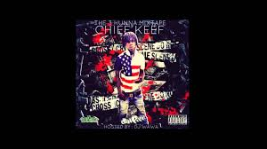 Halloween 3 T Shirt by Chief Keef Everydays Halloween The 3 Hunna Mixtape Mixtape
