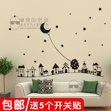 children s room wall decoration playroom wall