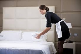 blouse femme de chambre le métier du mois femme ou valet de chambre le roi du
