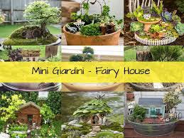 come creare un giardino fai da te 11 mini giardini incantati fai da te kreattivablog