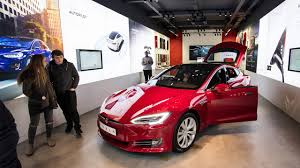 how much does a tesla cost bankrate com