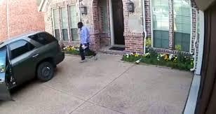 Seeking Dallas Seeking Dallas Package Thief On Crime